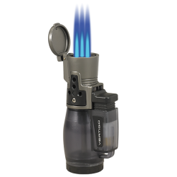 CYCLONE II (TRIPLE TORCH) -...
